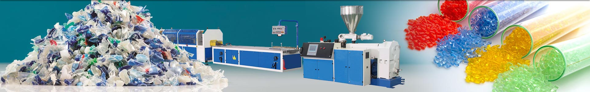 Plastic Tile Extrusion Machine and Line Manufacturer- Benk