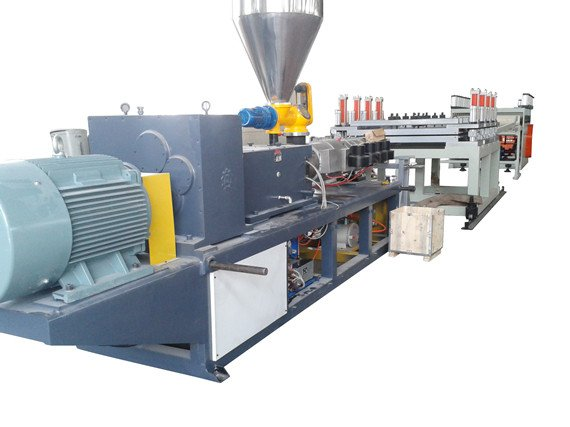 PVC Foam Board Machine and Extrusion Line Manufacturers in China