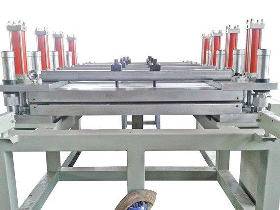 foam board extrusion machine
