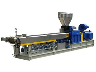 parallel twin screw extruder_