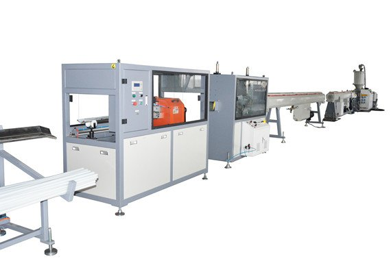 PPR pipe manufacturing line