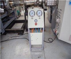 pressure meter for forming die