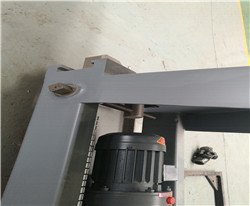 removable footer for vacuum tank