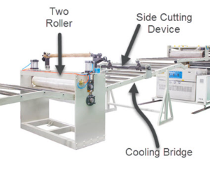 cooling bridge