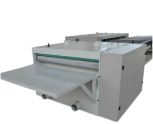slitting machine for SPC vinyl plank