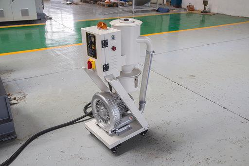 vacuum feeder