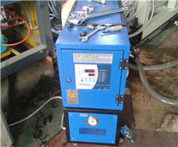 oil temperature controller
