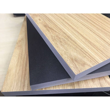 laminated PVC foam board
