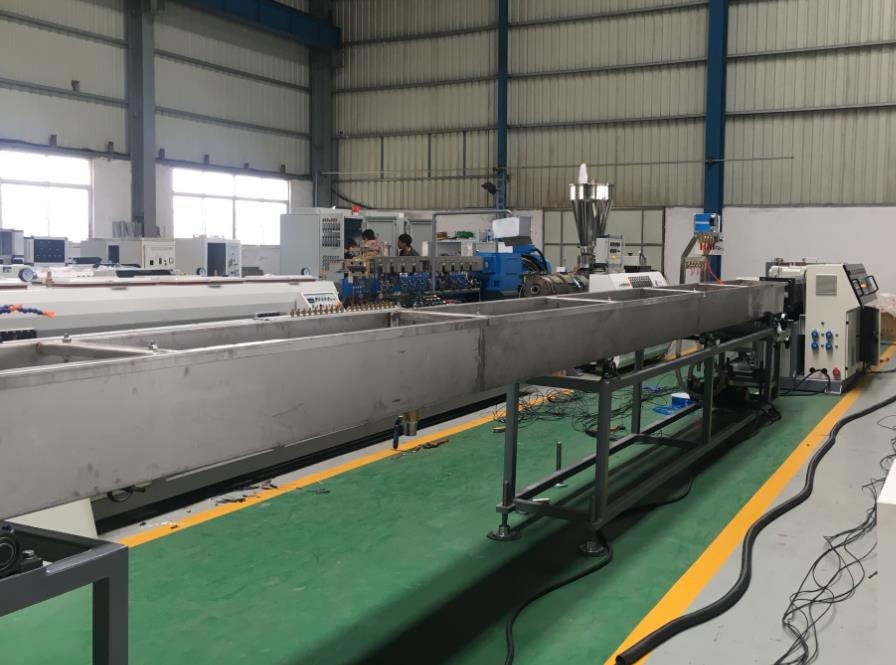 cooling tank for PS photo frame production line