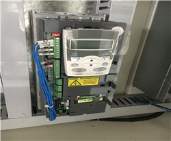 ABB inverter for single screw extruder