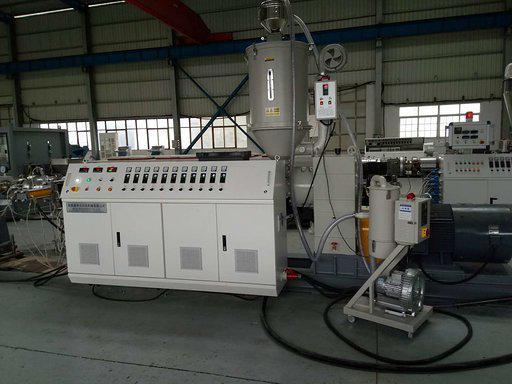 PPR pipe extrusion equipment