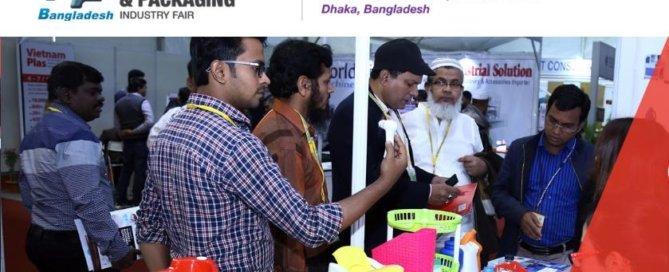 IPF 2019 Bangladesh