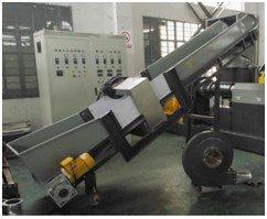 Conveyor Belt with magnet