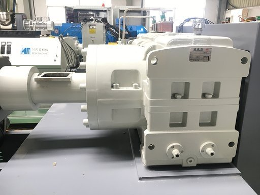 High-quality gear reducer